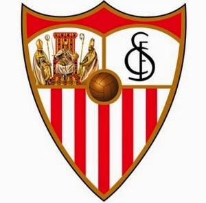 Sevillafc-escudo-futbol-2 Convocatoria del Sevilla - Jornada 2 - Comunio-Biwenger