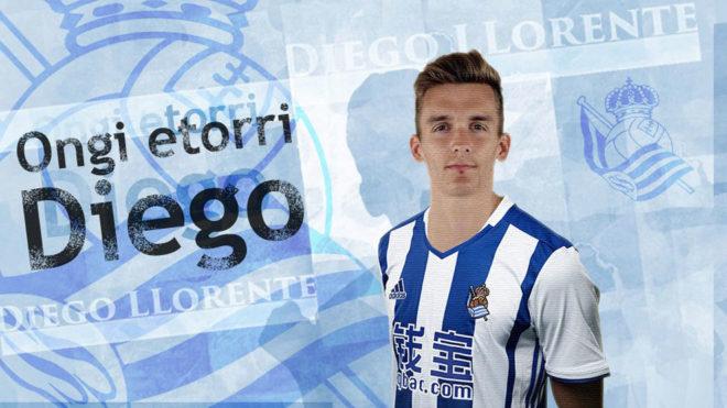 14985001810163-1 Diego Llorente ya es jugador de la Real Sociedad - Comunio-Biwenger