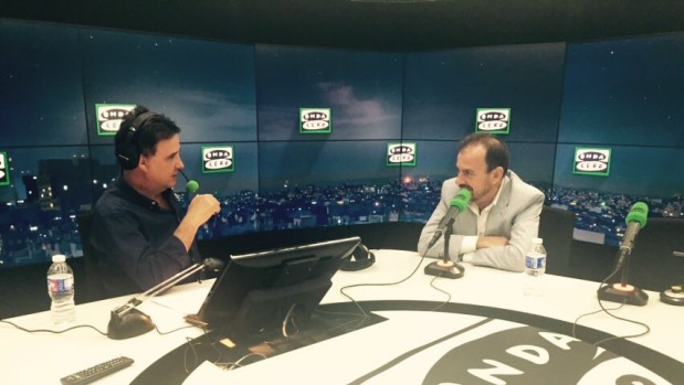 31-1 Angel Torres confirma que Chuli y Pacheco continuarán en el Getafe - Comunio-Biwenger