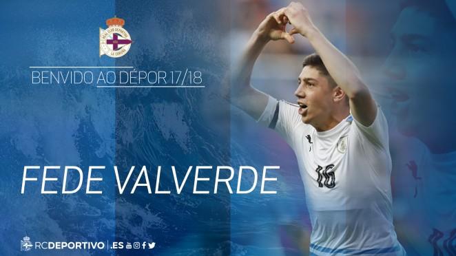 662x372a_16161540fichajes1718_valverde-1 Fede Valverde ya es oficialmente jugador del Depor - Comunio-Biwenger