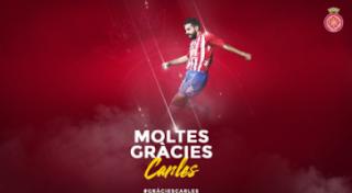 CarlesMasdejaelGirona-1 Carles Mas deja el Girona. - Comunio-Biwenger