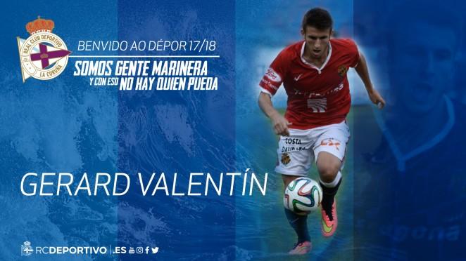 662x372a_12164949fichajes1718_valentin-1-1-1 El Depor hace oficial la llegada de Gerard Valentín. - Comunio-Biwenger