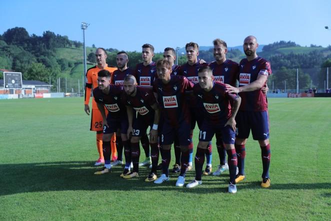 662x372a_17224404imgs0915-1 El Eibar se impone al Real Unión en su primer partido de pretemporada - Comunio-Biwenger