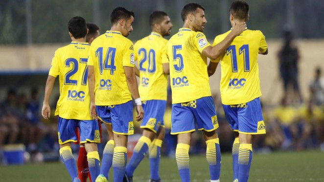 662x372c_17002530img_1018-1 Las Palmas empieza la pretemporada ganando. - Comunio-Biwenger