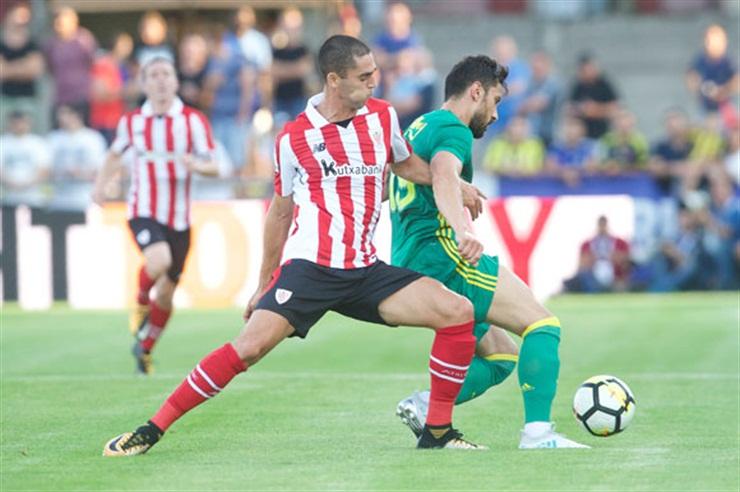 galeria116986-1 El Athletic empate a 0 ante el Fenerbahçe - Comunio-Biwenger