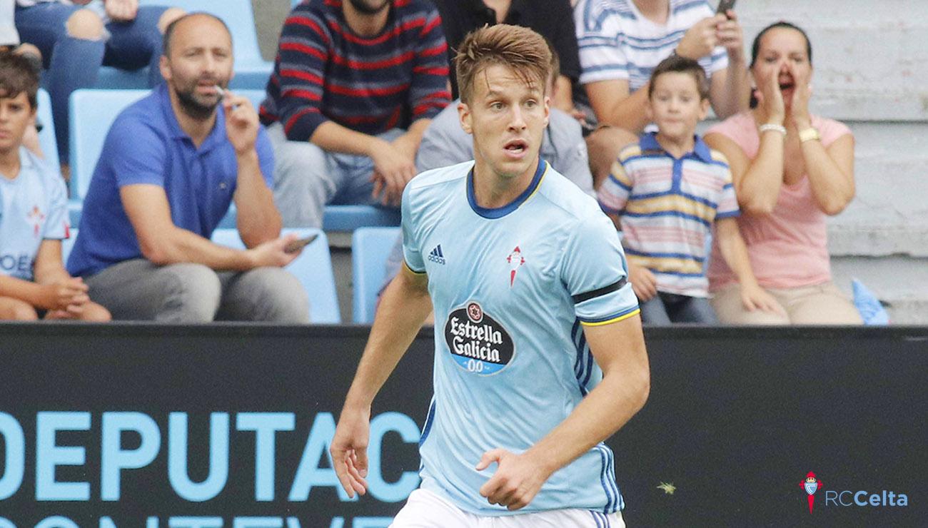 seC3B1e_celta_partido Josep Señé jugará en la CyD Leonesa. - Comunio-Biwenger