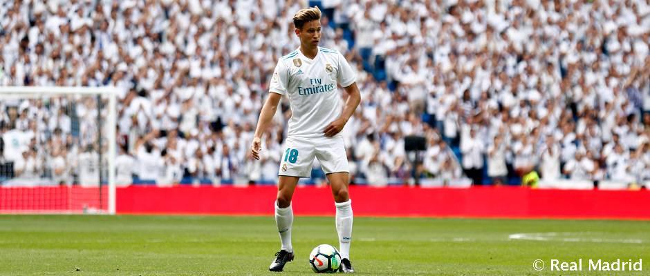 1rm2104 Convocatoria del Real Madrid para el partido ante el Fuenlabrada - Comunio-Biwenger