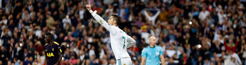 2rm5013-2 CRÓNICA: Real Madrid 1 - 1 Tottenham - Comunio-Biwenger
