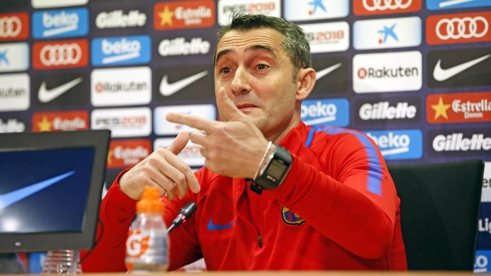 """69100684 """"As"""" apuesta por esta alineación del Barcelona en la Supercopa - Comunio-Biwenger"""
