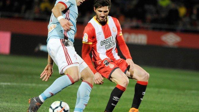 1520358233152 Olunga y Carles Planas se entrenan con el grupo. Ramalho y Gorka ausentes en el entrenamiento de hoy - Comunio-Biwenger