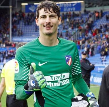 Werner-Huesca Werner será el nuevo portero del Huesca, según Deportes Cope Huesca - Comunio-Biwenger