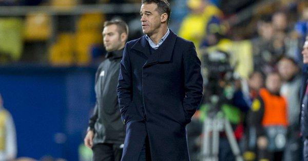 """Luis-García-habló-sobre-Chukweze-Caseres-Trigueros-y-Javi-Fuego """"As"""" tiene dudas en el once del Villarreal ante el Real Madrid - Comunio-Biwenger"""