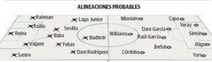 El-Correo-300x89 Las posibles alineaciones de Mallorca y Athletic según la prensa - Comunio-Biwenger