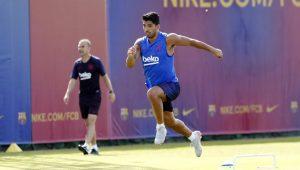 Luis-Suárez-vuelve-a-entrenar-con-normalidad-y-estará-ante-el-Valencia-300x170 Luis Suárez vuelve a entrenar con normalidad y estará ante el Valencia - Comunio-Biwenger