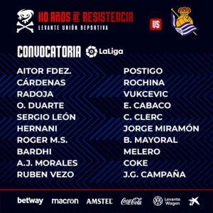 79EF858F-392B-47D5-8B7B-B7DF73AA4091-300x300 Paco Lopez convoca a 20 jugadores para jugar ante la Real Sociedad - Comunio-Biwenger