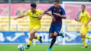 CRÓNICA-Villarreal-1-1-Levante-300x169 CRÓNICA: Villarreal 1-1 Levante - Comunio-Biwenger